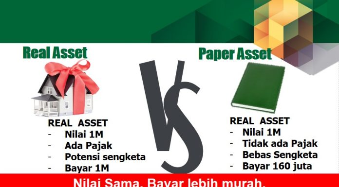 paper aset